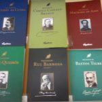 Coleção Migalhas com citações de vários autores