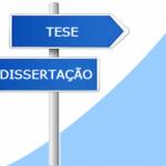 Recomendações para entrega das teses e dissertações na biblioteca (ATUALIZADO)